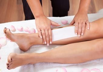 ساق پای زیبا با این روش ها