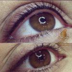 خط تاتو چشم